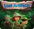 Lost Artifacts game