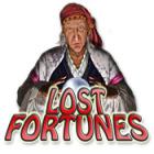 لعبة  Lost Fortunes