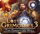 لعبة  Lost Grimoires 3: The Forgotten Well