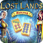 لعبة  Lost Island: Mahjong Adventure