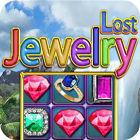 لعبة  Lost Jewerly