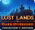لعبة  Lost Lands: Dark Overlord Collector's Edition