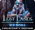 لعبة  Lost Lands: Ice Spell Collector's Edition