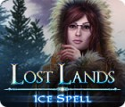 لعبة  Lost Lands: Ice Spell