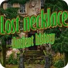 لعبة  Lost Necklace: Ancient History