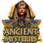 لعبة  Lost Secrets: Ancient Mysteries