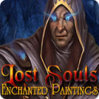لعبة  Lost Souls: Enchanted Paintings