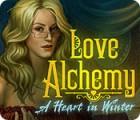 لعبة  Love Alchemy: A Heart In Winter