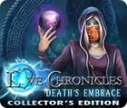 لعبة  Love Chronicles: Death's Embrace Collector's Edition