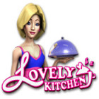 لعبة  Lovely Kitchen