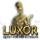 لعبة  Luxor: Quest for the Afterlife