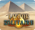 لعبة  Luxor Solitaire