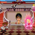 لعبة  Mad Cupid - Revenge of Nerd