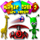 لعبة  Magic Ball 2: New Worlds