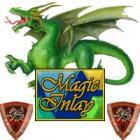 لعبة  Magic Inlay