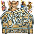لعبة  Magic Match Adventures