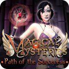 لعبة  Magical Mysteries: Path of the Sorceress
