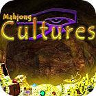 لعبة  Mahjong Cultures