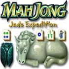 لعبة  MahJong Jade Expedition
