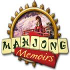 لعبة  Mahjong Memoirs