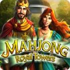لعبة  Mahjong Royal Towers