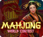 لعبة  Mahjong World Contest