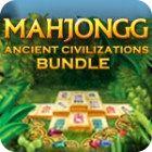 لعبة  Mahjongg - Ancient Civilizations Bundle