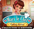لعبة  Mary le Chef: Cooking Passion Collector's Edition