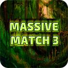 لعبة  Massive Match 3