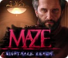 لعبة  Maze: Nightmare Realm