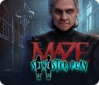 لعبة  Maze: Sinister Play