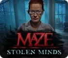 لعبة  Maze: Stolen Minds