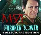 لعبة  Maze: The Broken Tower Collector's Edition