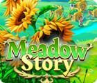 لعبة  Meadow Story
