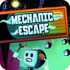 لعبة  Mechanic Escape