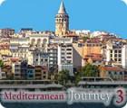 لعبة  Mediterranean Journey 3