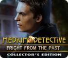 لعبة  Medium Detective: Fright from the Past Collector's Edition