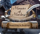 لعبة  Memoirs of Murder: Resorting to Revenge