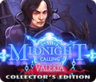 لعبة  Midnight Calling: Valeria Collector's Edition