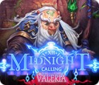 لعبة  Midnight Calling: Valeria