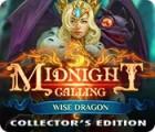 لعبة  Midnight Calling: Wise Dragon Collector's Edition