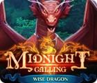 لعبة  Midnight Calling: Wise Dragon