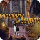 لعبة  Midnight In London