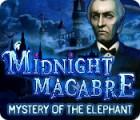 لعبة  Midnight Macabre: Mystery of the Elephant