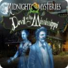 لعبة  Midnight Mysteries 3: Devil on the Mississippi