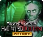 لعبة  Midnight Mysteries: Haunted Houdini Deluxe