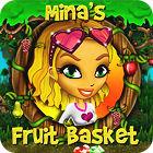 لعبة  Mina's Fruit Basket