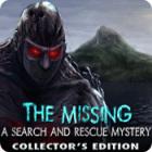 لعبة  The Missing: A Search and Rescue Mystery Collector's Edition