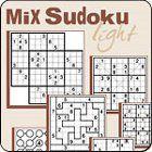 لعبة  Mix Sudoku Light