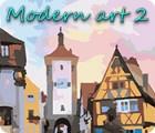 لعبة  Modern Art 2